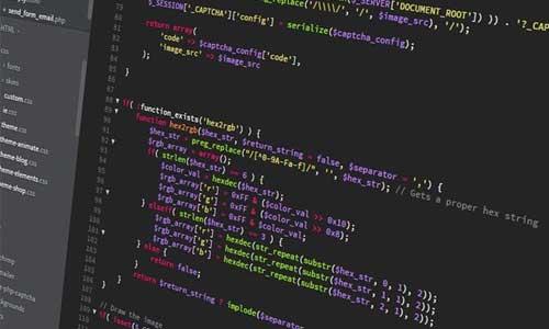 Pintus.net: ottimizzazione del codice