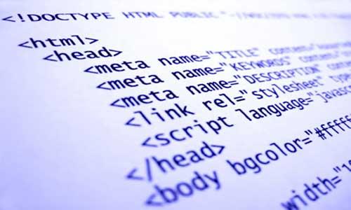 Pintus.net: sito web statico, codice